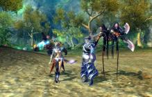 Weapons Of Mythology Closed Beta Extended Indefinitely