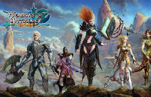 Weapons of Mythology -- New Age Kicks Off Second Closed Beta Test