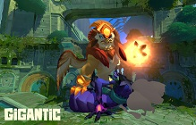 "Gigantic Devs Talk About Passion, Hardships, And The ""MOBA"" Label"