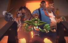 BlizzCon 2016: Hearthstone's Next Expansion, Mean Streets of Gadgetzan Coming In December, Introduces Tri-Class Cards