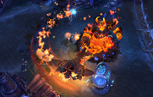 BlizzCon 2016: Asymmetric Brawl, Varian Wrynn, Ragnaros Coming To Heroes of the Storm