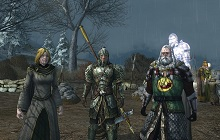 LOTRO's CM Says Game Will Continue Past 2017 — And Then Video Is Removed