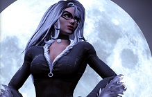 Get Black Cat For Free In Marvel Heroes This Friday