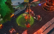 Micro-MOBA One Tower Launches Into Early Access On Steam