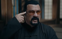 World of Warships Players Can Earn Steven Seagal As A Commander