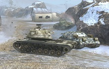 World of Tanks Blitz Comes To Steam