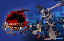 AQ3D Patch 1.0.1 Comes With 100 Free Dungeon Keys For Everyone