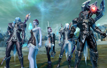 Aion's Boiling Point Event Returns And It's Time To Make More Mystic Chowder