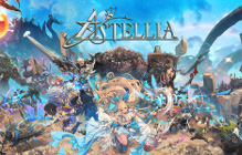NEXON GStar Reveals New TCG MMORPG Astellia