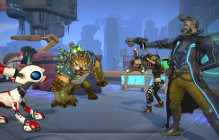 Trion Partners With ESL To Create Atlas Reactor League