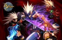 Dungeon Fighter Online Hosting New Season Server: Master's Realm