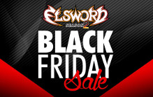 Elsword Gets In The Black Friday Spirit With Sales, Events, And More