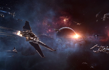 EVE Online F2P Option Is Finally Here
