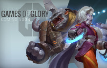 Free-To-Play Team Shooter Games Of Glory Coming To PS4: Supports PC Cross Play