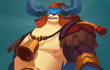 Gigantic Kicks Off Third Closed Beta Weekend Event