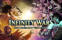 Lightmare Studios' Infinity Wars: Reborn To Launch December 13