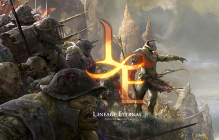 NCSoft Drops 13 Animated Character Posters For Lineage Eternal