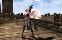 NCSoft Suing NetMarble For Infringing Lineage II Copyright