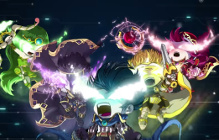 MapleStory's Biggest Update In 'Nearly A Decade' Coming In December
