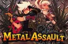 Metal Assault Launches In Europe And Turkey