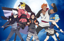 Two New In-Game Events Hit Naruto Online In November