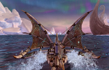 Neverwinter's Storm King's Thunder – Sea Of Moving Ice Goes Live On PC