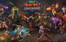 Orcs Must Die Unchained To Preview New Content During Extra Life Stream