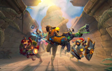 Hi-Rez Announces Paladins Has Hit 4 Million Players Worldwide