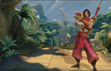 Paladins' Next Open Beta Update Introduces New Champion