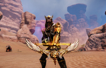 Riders Of Icarus' Ranger's Fury Update Lands December 15