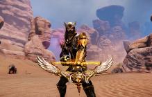 Riders Of Icarus' Ranger's Fury Update Lands December 15