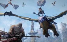 Riders Of Icarus Implementing Balance Changes To Legendary Dungeons