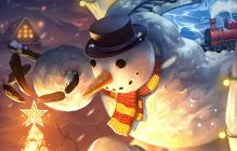 Hi-Rez Drops Pre-Holiday Updates For SMITE & Paladins