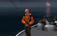 InselGames' December Calendar Has World of Fishing Deals, Guardians of Ember Launch