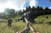Snail Games Will Open A F2P Ark: Survival Evolved Server … In China