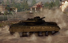 Obsidian Lays Off Some Armored Warfare Staff, Development Partially Moves To My.Com's Russian HQ