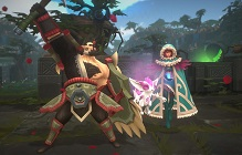 Battlerite Coming To Xbox One In 2018
