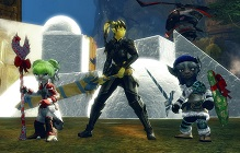 Guild Wars 2 Wintersday Festival And Season 5 PvP Leagues Now Live