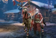 Tiger Knight: Empire War Rings In The Holidays With New Events And DLC