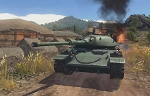 War Thunder Officially Launches With Way of the Samurai Update