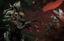 Warframe Delivers Fans An Update Before Christmas, The Glast Gambit
