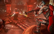 "Warframe Takes ""The War Within"" To XB1 And PS4, And You Can Win A Custom Gaming Rig"