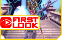 Weapons of Mythology: New Age – Gameplay First Look