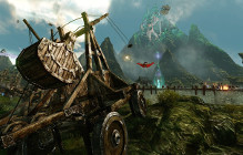 Trion Divides NA ArcheAge Fresh Start Server In Effort To Handle Launch Woes