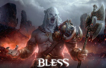 Don't Worry, Aeria Games Hasn't Dropped Bless Online