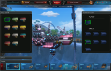 Cloud Pirates Updates Features and Kicks of Closed Beta 3