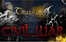Crush Online Civil War Update Allows Guilds Of The Same Nation To Fight Each Other