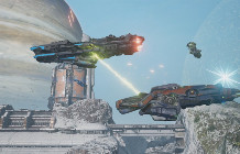 Dreadnought Announced For PlayStation 4