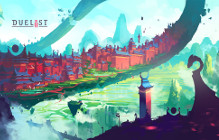 Duelyst 'Rise Of The BloodBorn' Expansion Adds 39 More Cards