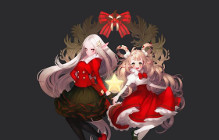 ELOA Content Update Adds New Dungeon & Christmas Content